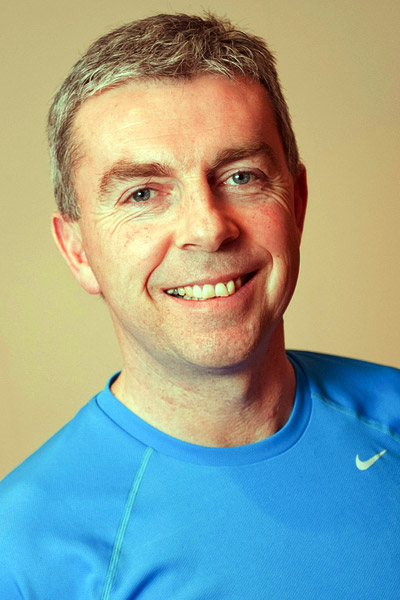 Neil Smith, Pilates Instructor at Ruislip Pilates