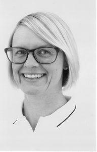 Helen Lammin physiotherapist and pilates instructor